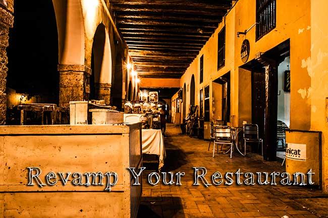 possibility restaurant Elaia.