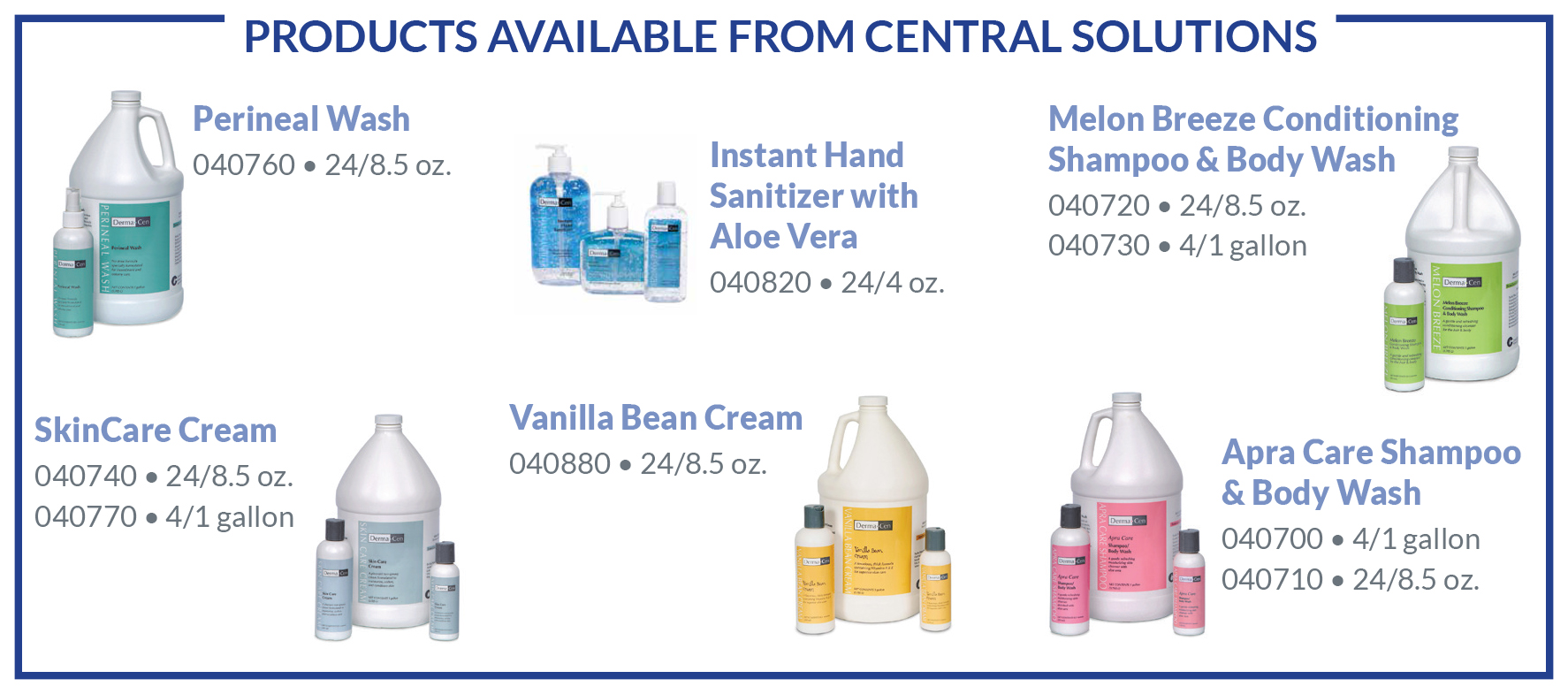 CentralSolutions_Products