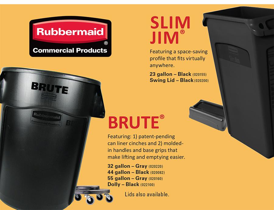 Supplies_Rubbermaid