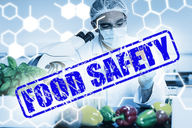 Foodservice Food Safety