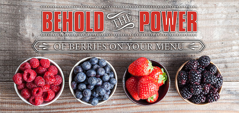 Food Service Berries