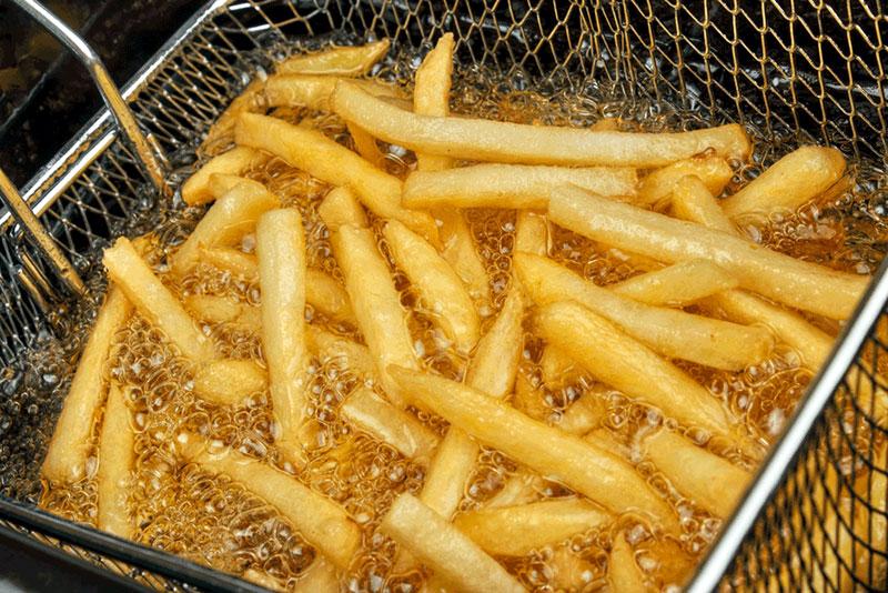 Foodservice Large Equipment Fryer Photo
