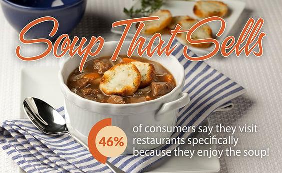 Foodservice Soup