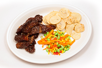 Foodservice Trends for 2016 - Boneless Beef Rib Tips