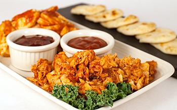 Foodservice Trends for 2016 - Korean BBQ Chicken