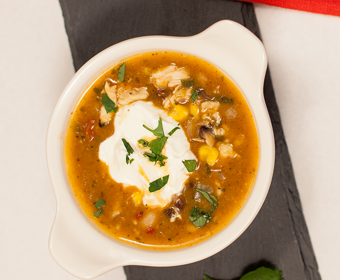 Foodservice Trends for 2016 - Sriracha Soup