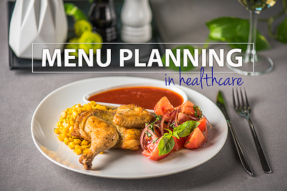 Menu Planning in Healthcare