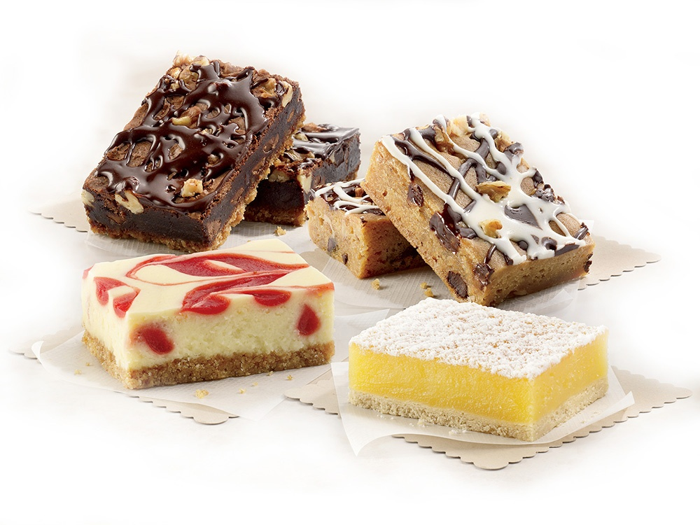Foodservice - Desserts
