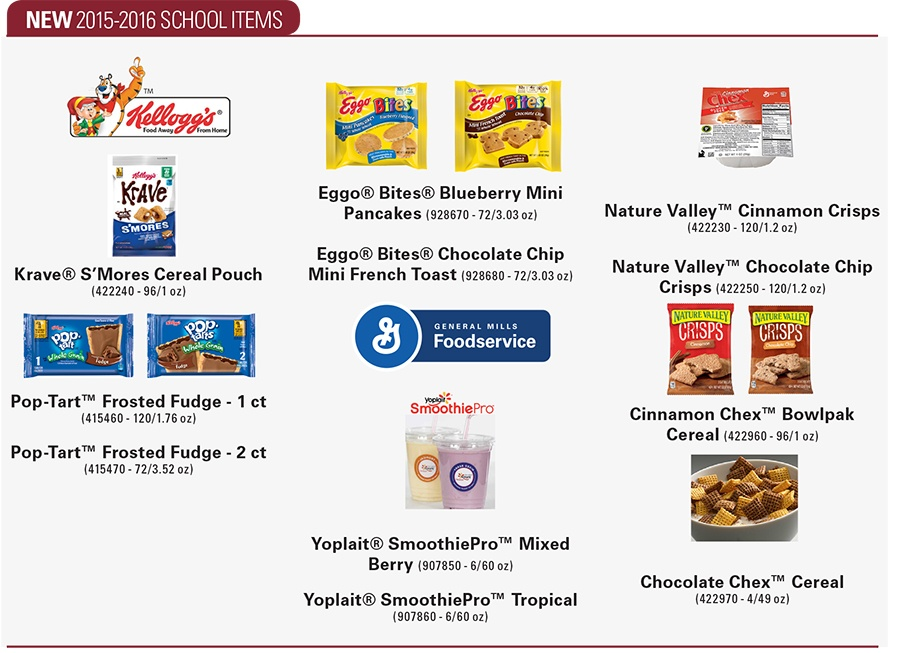 Foodservice_School_Items