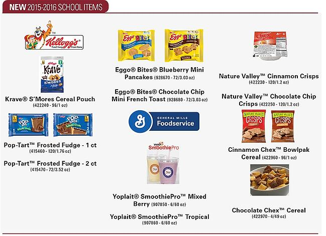 Foodservice_School_Items