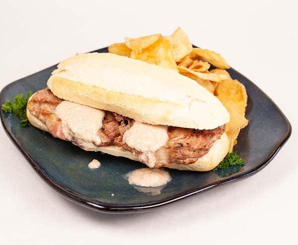grilled-pork-collar-sandwich
