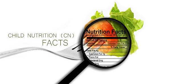 Child Nutrition Facts