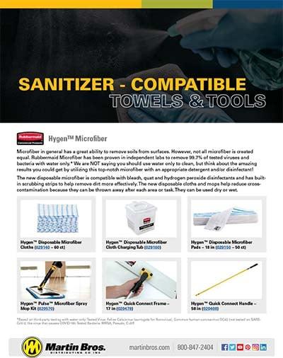sanitizer-compatible-towels