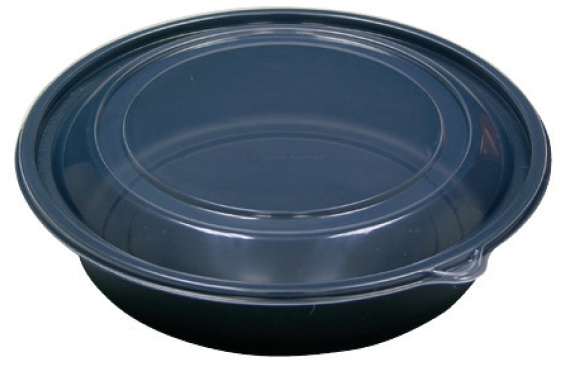 To Go Foodservice Container - Bowls