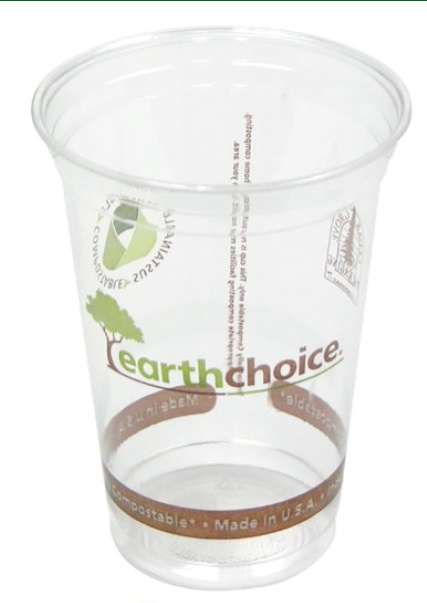 To Go Foodservice Options - Cup