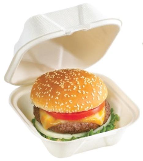 To Go Foodservice Options - Hingeware