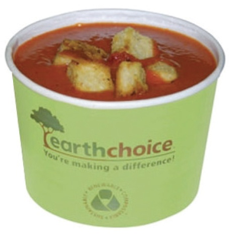 To Go Foodservice Options - Soup Cup