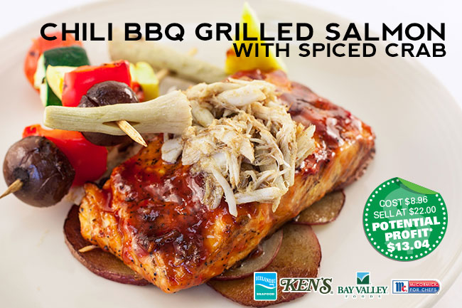 ChiliBBQGrilledSalmonTXT