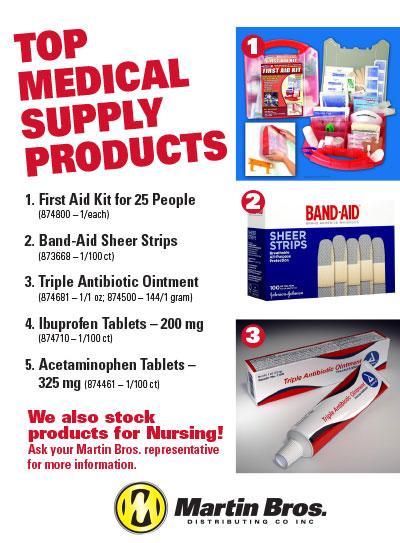 MedicalSuppliesProducts
