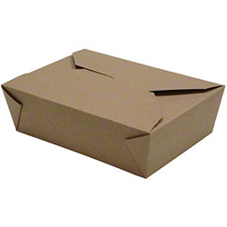 Foodservice To Go Container - OneBox