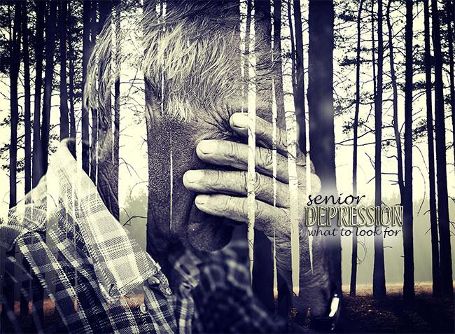 seniordepression