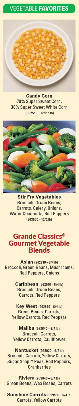 Colors-veggie-favorites