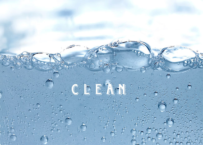 cleanheader